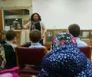 Hamtramck Public Library Yetl Brings Light